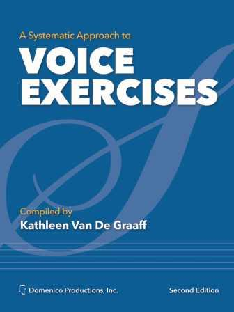 A Systematic Approach to Voice Exercises Voice exercises, learn to sing, how to sing, vocal warm-ups