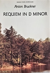 Bruckner: Requiem in D minor